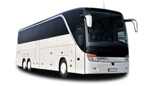 72 Passenger Coach at GB Coach Hire