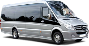 16 Seats Minibus Hire at GB Coach Hire