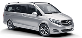 8 Seats Minibus Hire at GB Coach Hire